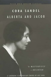 Alberta and Jacob