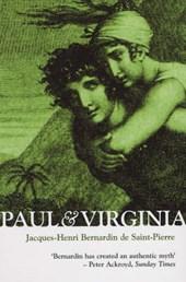 Paul & Virginia