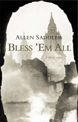 Bless 'em All | Allen Saddler |