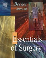 Essentials of Surgery | James Becker |