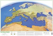 Map of the Roman Empire |  |