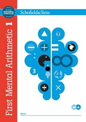 First Mental Arithmetic | Ann Montague Smith |
