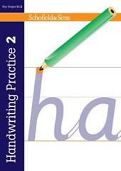 Handwriting Practice Book 2: KS2, Ages 7-11