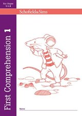 First Comprehension Book | Celia Warren |