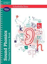 Sound Phonics Teacher's Resource Book: EYFS/KS1, Ages 4-7 | Carol Matchett |