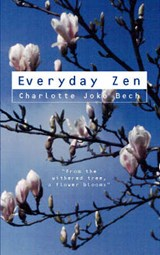 Everyday Zen | Charlotte Joko Beck |