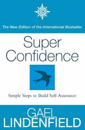 Super Confidence | Gael Lindenfield |