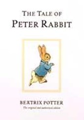 The Tale of Peter Rabbit | Beatrix Potter |