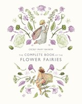 The Complete Book of the Flower Fairies | Cicely Mary Barker |