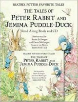 Beatrix Potter Favorite Tales | Beatrix Potter & R. Zellweger & Ewan Mcgregor |