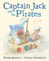 Captain Jack and the Pirates | Peter Bently |