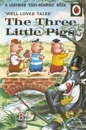 Well-loved Tales: The Three Little Pigs