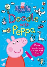 Peppa Pig: Doodle with Peppa |  |