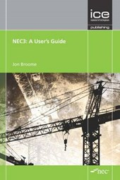 NEC3: A User's Guide | Jon Broome |