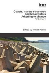 Coasts, Marine Structures and Breakwaters