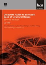 Designers' Guide to Eurocode: Basis of Structural Design Sec | Haig Gulvanessian |