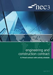 NEC3 Engineering and Construction Contract Option A: Price c