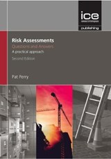 Risk Assessments: Questions and Answers, 2nd edition | Pat Perry |