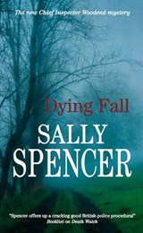 Dying Fall | Sally Spencer |
