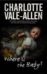 Where Is the Baby? | Charlotte Vale Allen |