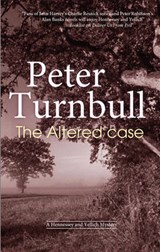 The Altered Case | Peter Turnbull |