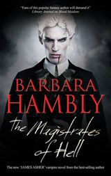 The Magistrates of Hell | Barbara Hambly |