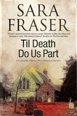Til Death Do Us Part | Sara Fraser |