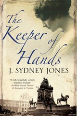 The Keeper of Hands | J. Sydney Jones |