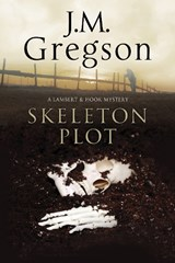 Skeleton Plot | J. M. Gregson |