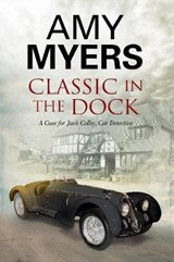 Classic in the Dock | Amy Myers |