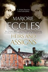 Heirs and Assigns | Marjorie Eccles |