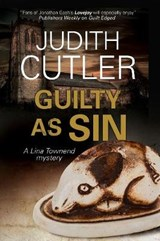 Guilty As Sin | Judith Cutler |