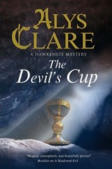 Devil's Cup | Alys Clare |