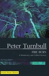 Fire Burn | Peter Turnbull |