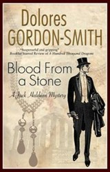 Blood from a Stone | Dolores Gordon-Smith |