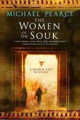 Women of the Souk | Michael Pearce |