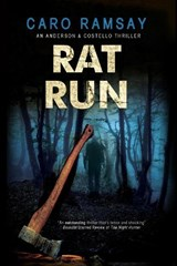 Rat Run | Caro Ramsay |