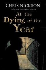 At the Dying of the Year | Chris Nickson |