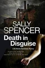 Death in Disguise | Sally Spencer |