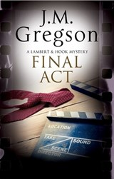 Final Act | J M Gregson |