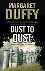 Dust to Dust | Margaret Duffy |