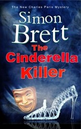 The Cinderella Killer | Simon Brett |