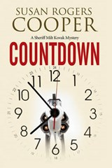 Countdown: A Milt Kovak Police Procedural | Susan Rogers Cooper |