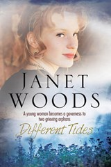 Different Tides: An 1800s Historical Romance Set in Dorset, | Janet Woods |
