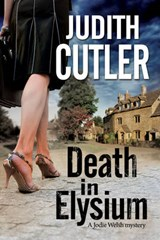 Death in Elysium | Judith Cutler |
