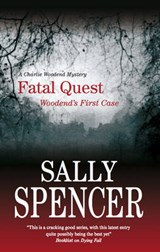 Fatal Quest | Sally Spencer |