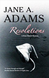 Resolutions | Jane A Adams |