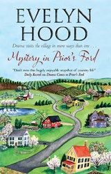 Mystery in Prior's Ford | Evelyn Hood |