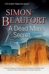 Dead Man's Secret | Simon Beaufort |