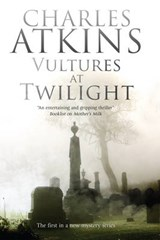 Vultures at Twilight | Charles Atkins |